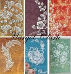 Freehand MUD Florals Basics E-Packet 245