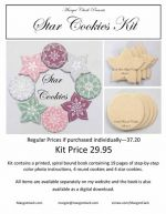 Star Cookies Kit