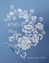 MUD Roses E-Packet 231
