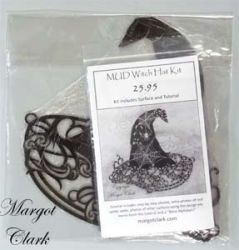 MUD Witch Hat Kit