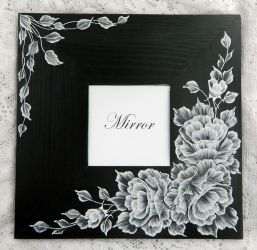MUD Roses Mirror E-Packet 236