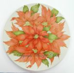 Layered Poinsettia E-Packet 248