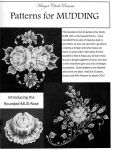 Patterns for MUDDING Roses Booklet