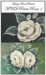 MUD Prints Kit Roses 1