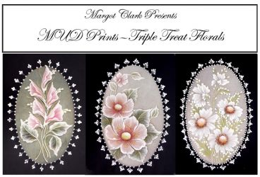 MUD Prints Kit Triple Treat